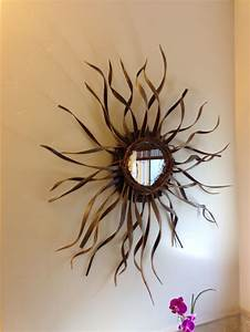 Decorative Wall Mirrors For Any Space The Latest Home