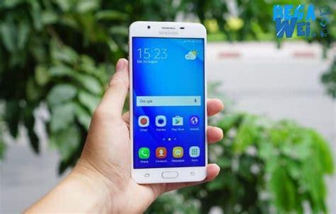 Harga Samsung J5 Prime Februari 2018 harga samsung galaxy j5 prime dan spesifikasi februari 2019