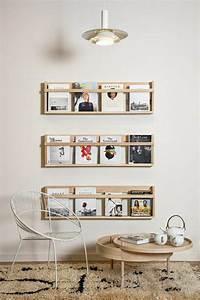 Porte Revue Ikea : le porte revue un meuble et un objet d co en 40 images ~ Teatrodelosmanantiales.com Idées de Décoration