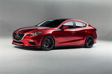 Mazda3 Y Mazda6 Club Sport Lucen Su Deportividad En Las