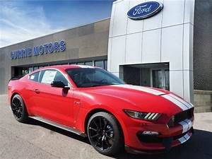 Ford Mustang 2017 Shelby GT350 for sale online | eBay