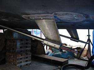 Custom Boat  U0026 Shaft Struts