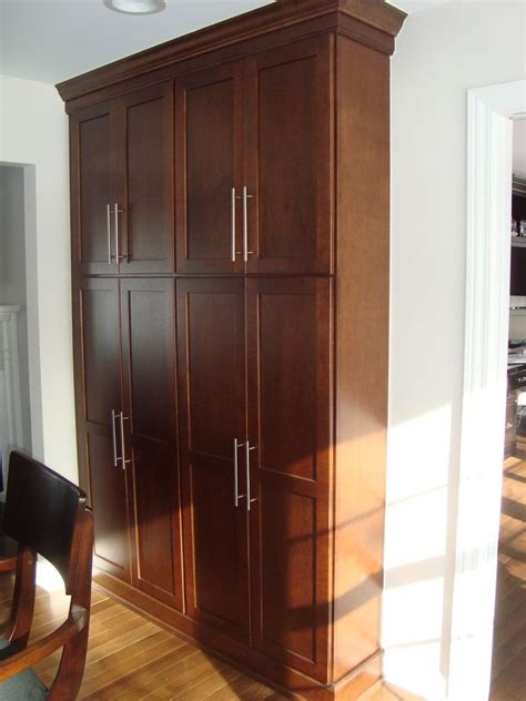 marvelous freestanding pantry cabinet  kitchen modern
