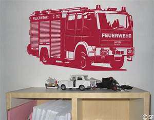 Feuerwehr Lampe Kinderzimmer : feuerwehr idee kinderzimmer ~ Lateststills.com Haus und Dekorationen