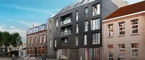 Appartement Lille Achat : le parvis appartement neuf lille saint maurice ~ Dallasstarsshop.com Idées de Décoration