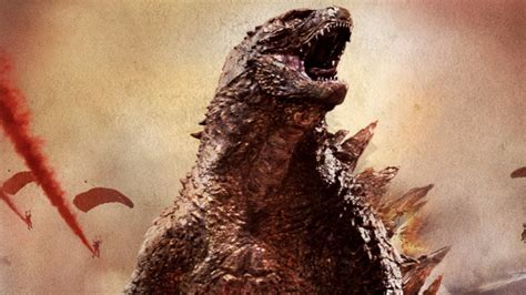 Godzilla: King of the Monsters   Filming Begins, First