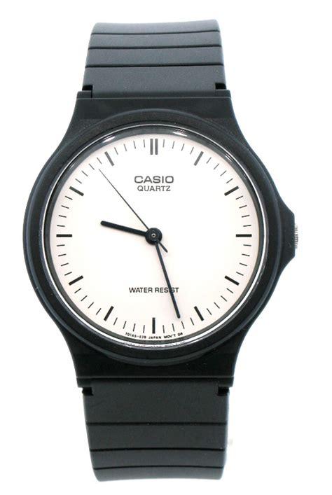 casio mq 24 7b by casio original gifttime rakuten global market analog casio
