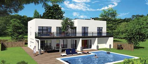 vente maison contemporaine solaris dans la manche 50 les maisons delacour