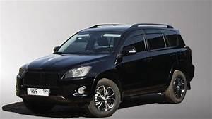 Toyota Rav4 Hybride Black Edition : toyota rav4 black edition drive2 ~ Gottalentnigeria.com Avis de Voitures