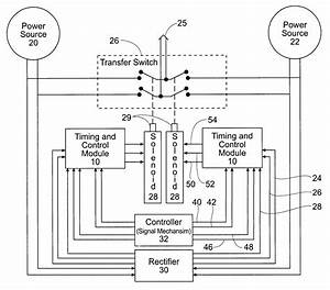 Zenith Automatic Transfer Switch Wiring Diagram