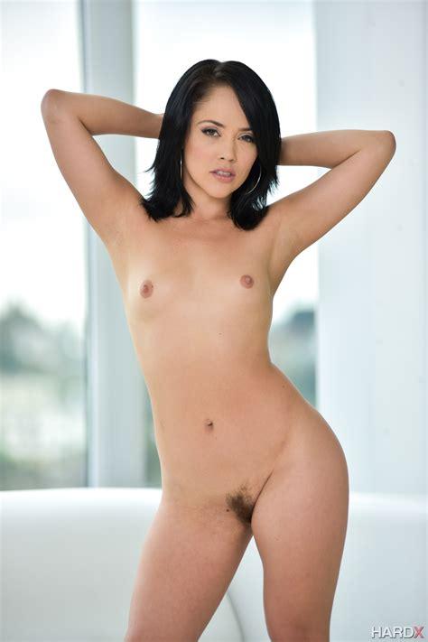 Kristina Rose Shows Off Her Beautiful Petite Body Photos