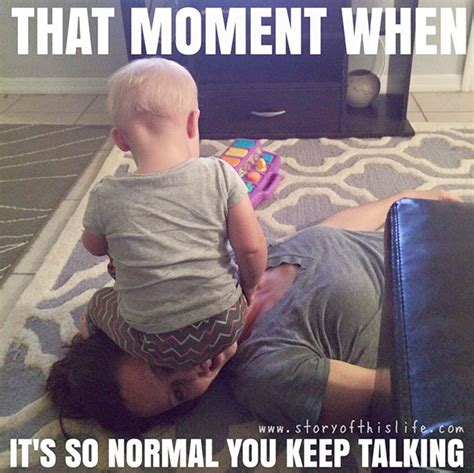 Funny Parenting Memes - 10 parenting memes that will make you laugh so hard it will wake up your kids bored panda