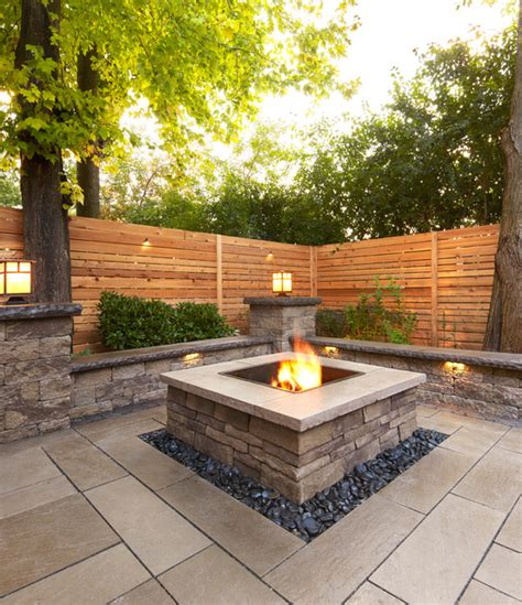 features contemporary patio by nansemond