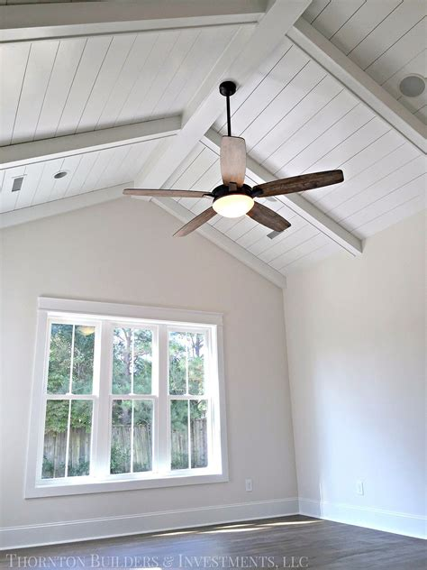 Shiplap Ceiling Pictures by 14 Tips For Incorporating Shiplap Into Your Home