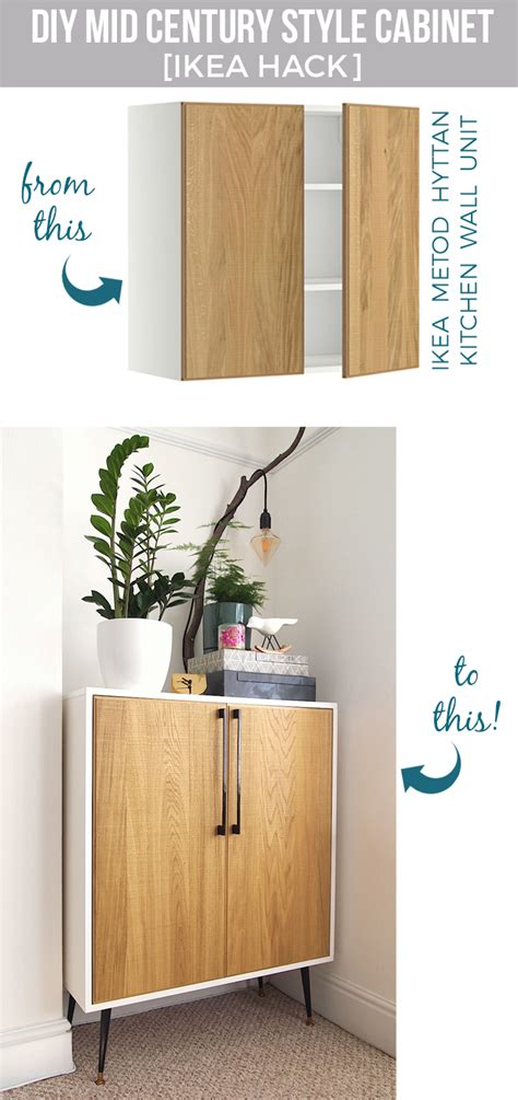 diy meuble cuisine diy cabinet ikea hack arty home