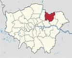 London Borough of Redbridge - Wikipedia