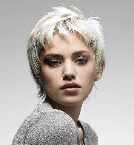 hair cuts womens short hair styles  thin hair