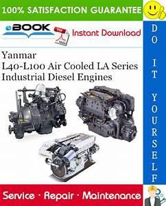 Yanmar L40