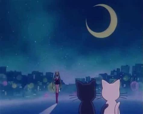 Sailor Moon • Saito