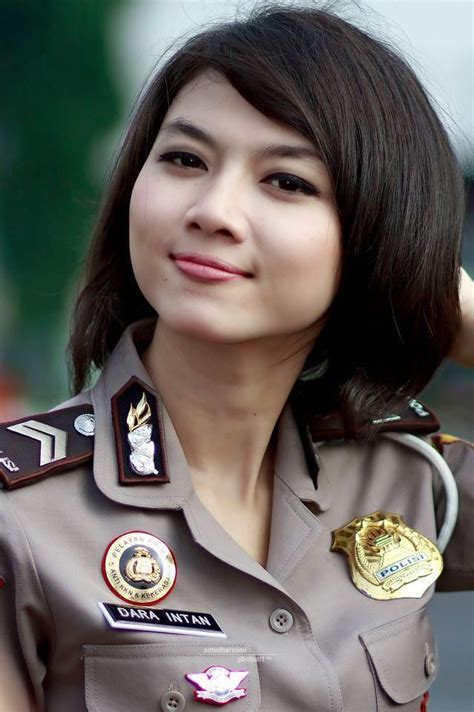 Wtf Indonesian Police Woman Must Pass Virginity Exam Reckon Talk