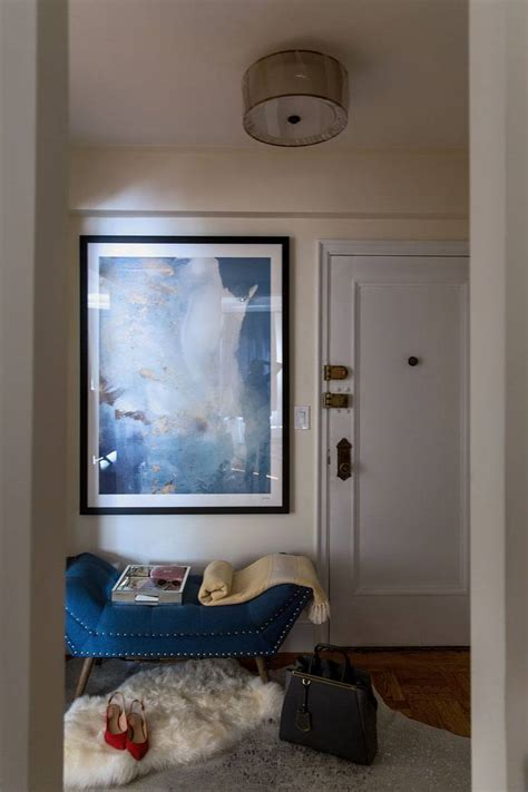 Decorating Ideas Small House by 4 Decorating Ideas For A Small Apartment Entryway