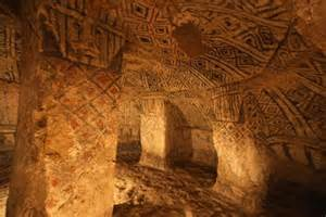 Inside Ancient Tombs