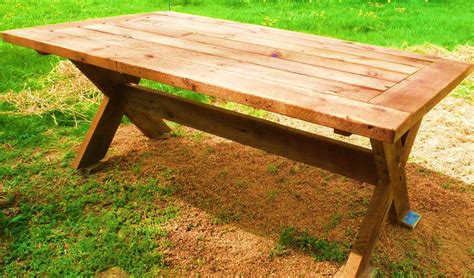 country kitchen islands with seating palmetto picnic table fence row furniture