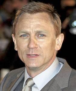 Daniel Craig Hairstyles 2016 - Short Hairstyles 2018