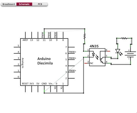 optical smoke detector design  arduino buzzer problem