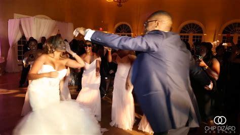 Lit Wedding Reception Entrance Youtube