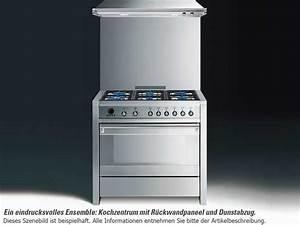 Smeg Küchenmaschine Zubehör : smeg kit60x r ckwandpaneel edelstahl ~ Frokenaadalensverden.com Haus und Dekorationen