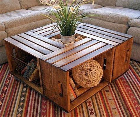 creative ideas  reuse  recycle  diy modern tables
