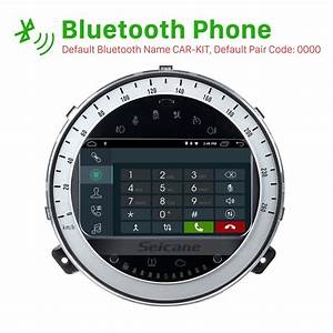 Android 9 0 Car Radio Bluetooth Stereo Gps Navigation Dvd
