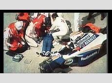 6 most disturbing Ayrton Senna death photos from Imola