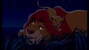 Mufasa & Simba images Father & Son HD wallpaper and ...