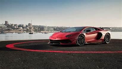 Lamborghini Svj Aventador Wallpapers 4k Cars Resolution