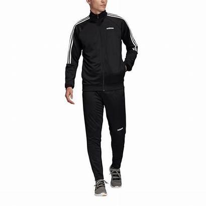 Adidas Tracksuit Mens Sereno Tracksuits Track Football