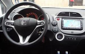 Honda Jazz 2009 Full Road Test