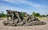 不能忘卻的紀念 唐山地震遺址公園(祈福四川) - 每日頭條