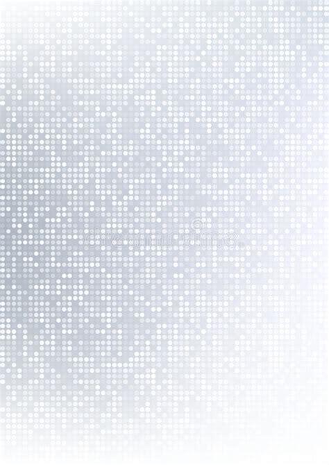Abstract Gray Vector Technology Circle Pixel Digital