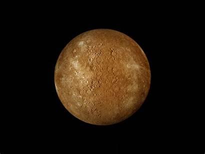 Mercury Planet Nasa Atmosphere Animation Surface Map
