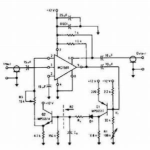 audio compressor circuit diagram wiring diagram and With images mini audio compressor schematic mini audio compressor schematic