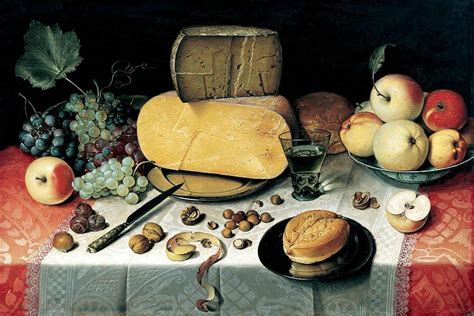 cuisine renaissance the fascination with food in history widewalls
