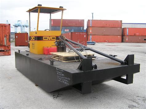 Pioneer Work Boats by Pioneer Equipment Company Dredging Dredge Workboat