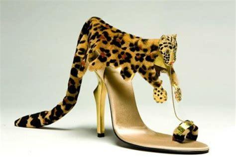 creative  unique shoes   world