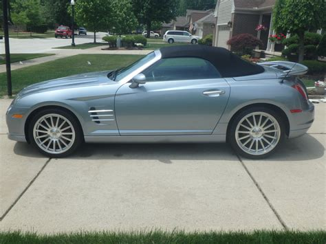 2008 Chrysler Crossfire For Sale by 2008 Chrysler Crossfire Supercharger For Sale Autos Post