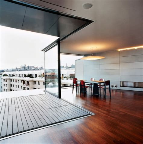 Moderne Und Kreative Innenraum Holztreppenelegante Holz Innentreppe by Moderne Inneneinrichtung 52 Kreative Vorschl 228 Ge