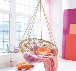 hängesessel wohnzimmer hängeschale impressionen bild 11 living at home