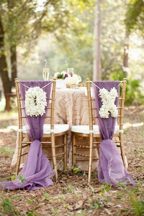 deco chaise mariage housse de chaise pour mariage 28 images marriage d 233