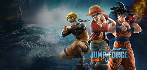Jump Force Review -